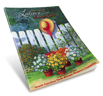 South Carolina Farm Bureau Cookbook